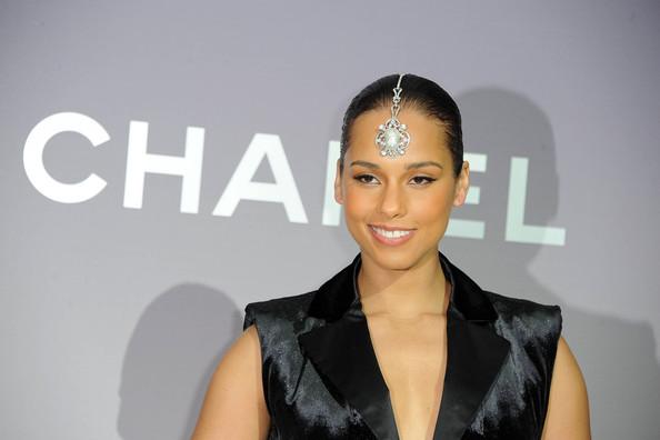 Alicia Keys. Foto de Archivo, La República.