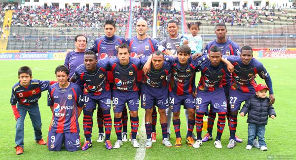 PREVIA  Deportivo Quito vs. Técnico Universitario – La República EC eb0890d5f0d
