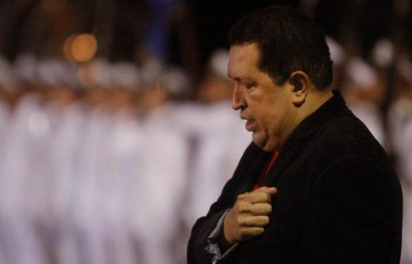 chavez regresa
