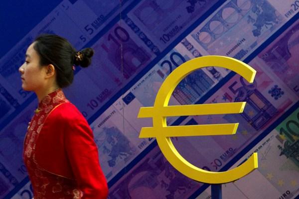 CHINA-UNION EUROPEA
