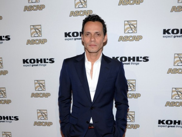 ASCAP-MARC ANTHONY