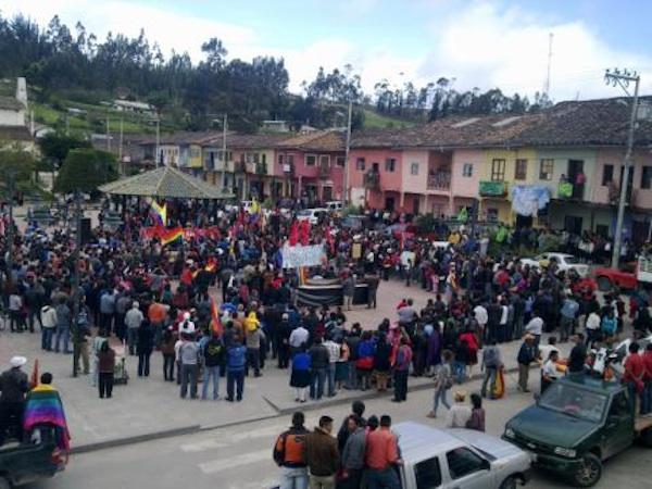 marcha nabon plaza