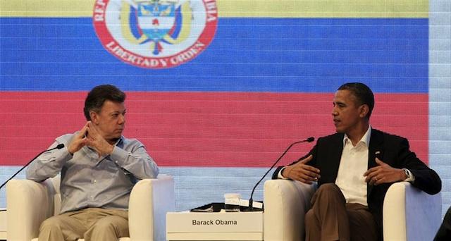 Obama Santos