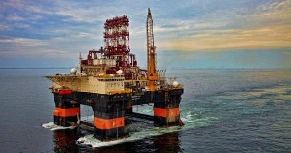 plataforma petroleo cuba