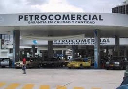 gasolinera petroecuador