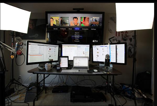monitoreo