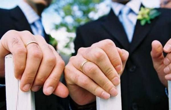 Matrimonio Gay Católico : Iglesia católica pide firmas contra el matrimonio gay en