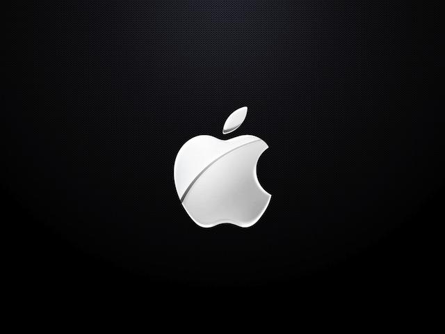 white-apple