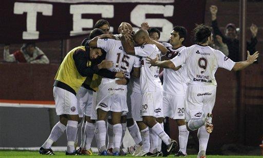 Argentina Brazil Copa Libertadores Soccer
