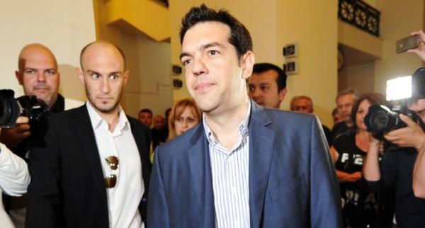 Alexis Tsipras-grecia