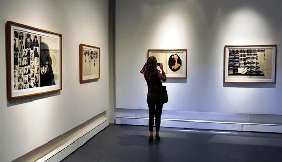 Andy Warhol Bazaar Mexico
