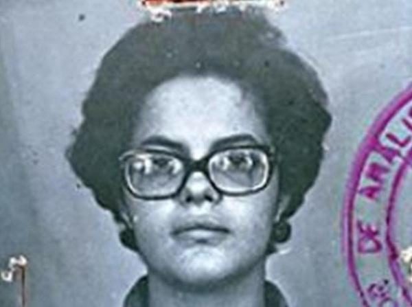 Dilma guerrilheira
