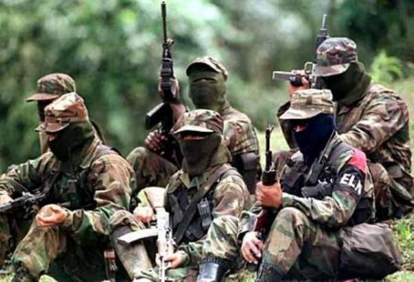 FARC archivo