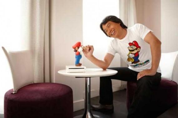 Shigeru Miyamoto1