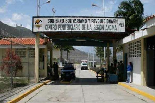 carcel venezuela