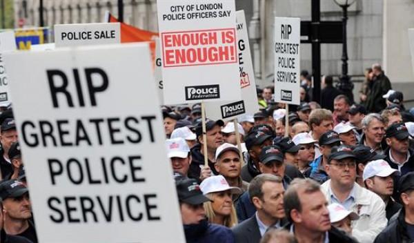 huelga_policias_britanicos1