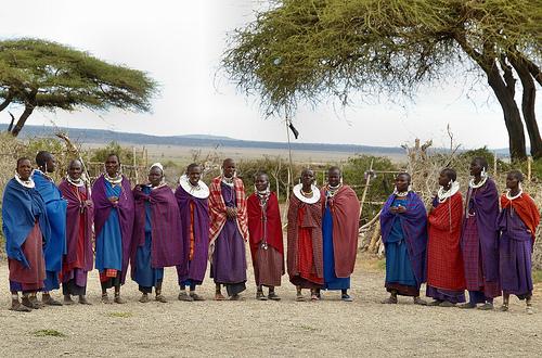 mujeres_tanzania