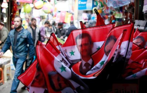 siria expulsada