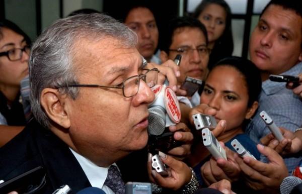 Caso Juez Juan Paredes