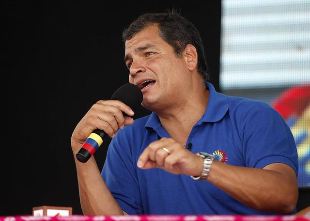Correa Muisne