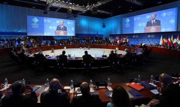 G20-ESPAÑA