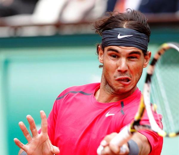 Nadal gana Roland Garros