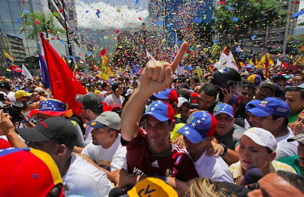 capriles 3