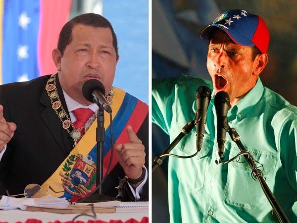 chavez capriles