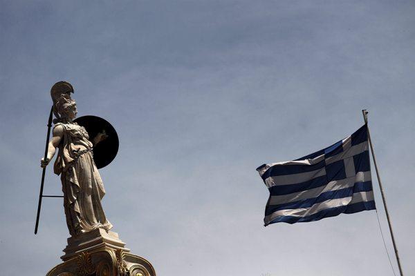 GRECIA CRISIS ECONOMÍA