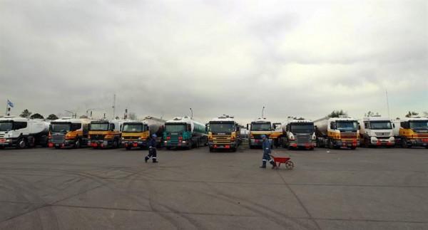 huelga_camioneros_argentina1