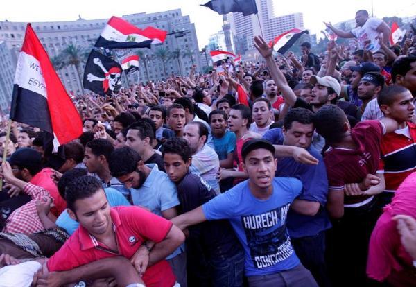 mubarak ejecucion