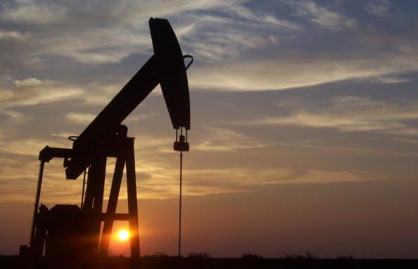 petróleo junio 20