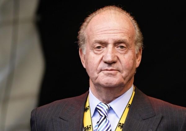Juan Carlos I de Borbón, Rey de España retirado. Foto de Archivo, La República.