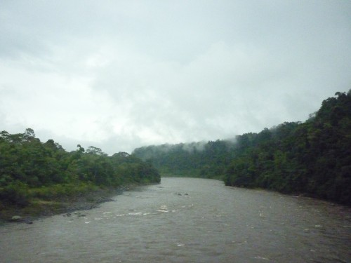 rio pastaza