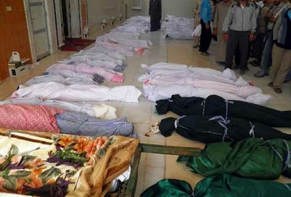 siria, 1 de junio