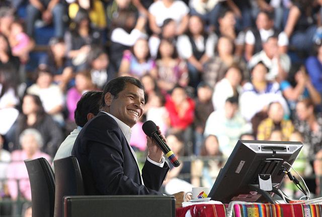 Correa Ibarra