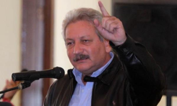 Gobernador Santa Cruz Costas