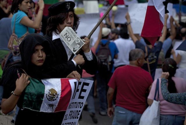 MEXICO-ELEC