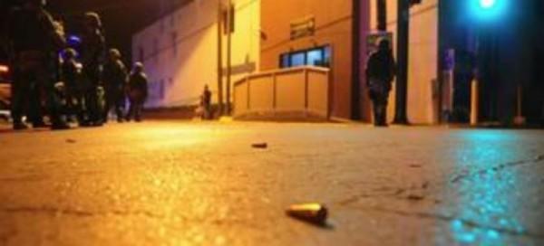 atentado diario mexicano