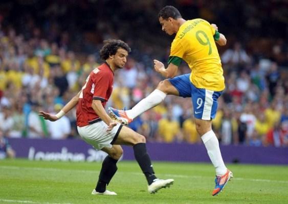 brasil egipto