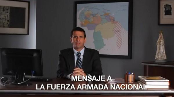 capriles_mensaje_militares