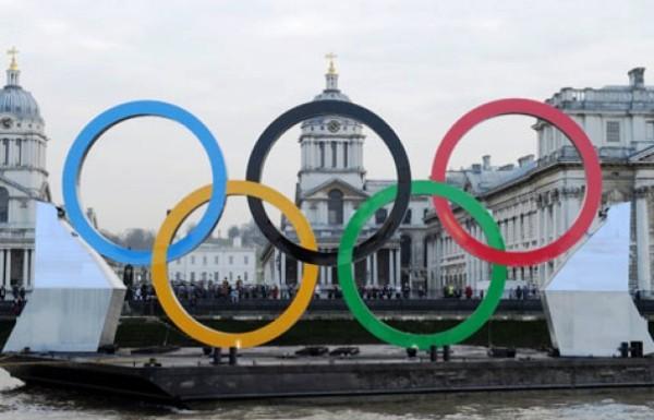 juegos olimpicos londres