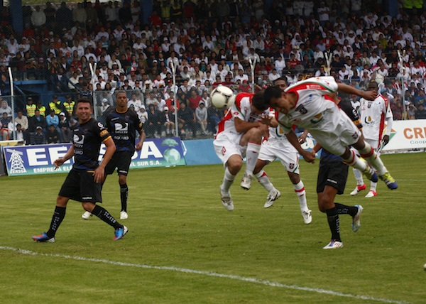 Liga de Loja vs Independiente del Valle