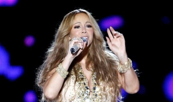 Mariah Carey. (AP Foto/Abdeljalil Bounhar, Archivo)