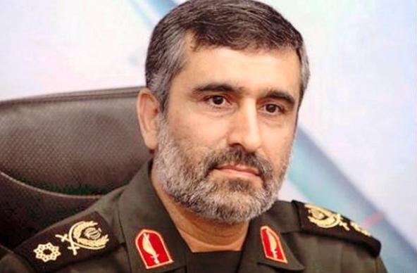 General amir-ali-hajizadeh-06-12