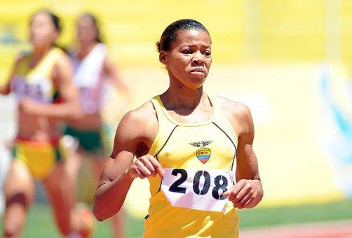 Lucy Jaramillo - Bolivarianos