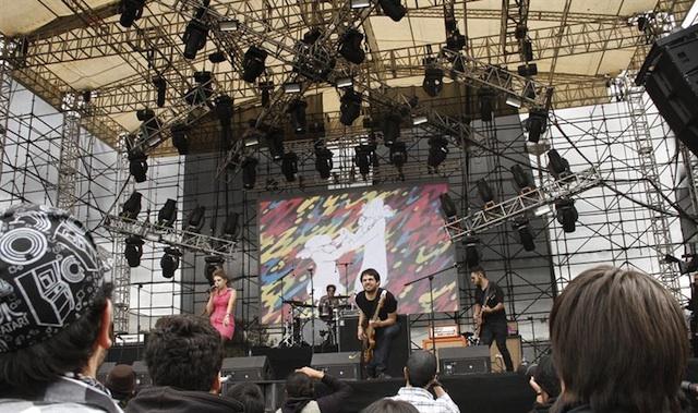 Quitofest