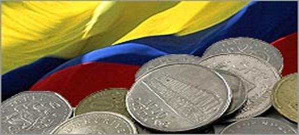 Pesos colombianos. Foto de Archivo, La República.