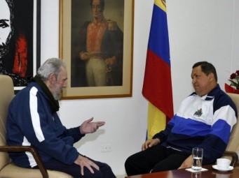 Chávez y Castro.