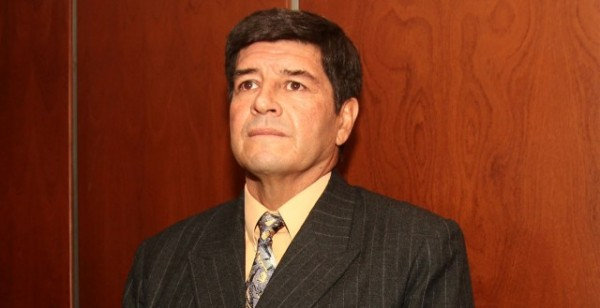ROLANDO TAPIA ACUDE A LA CORTE DE JUSTICIA
